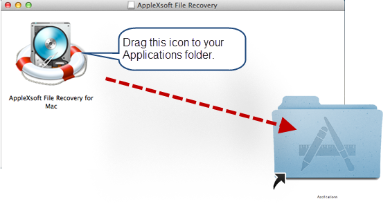 serial applexsoft file recovery for mac