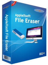 File Eraser box