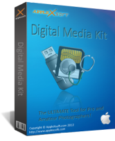 Digital Media Kit for Mac