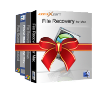 Special Bundle of Data Recovery Software
